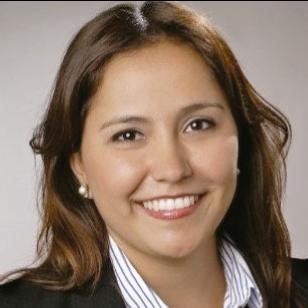 Catalina Velasquez Uribe